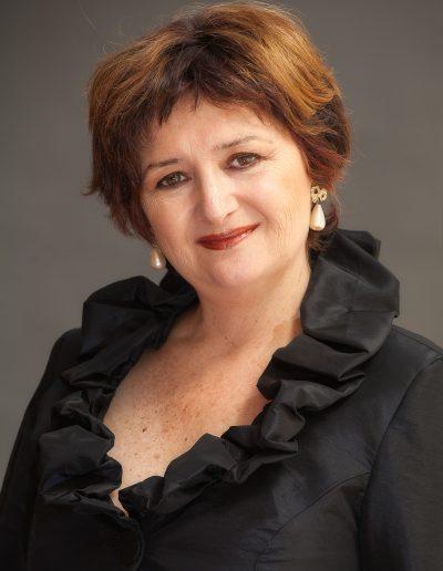 Female Mature Portrait