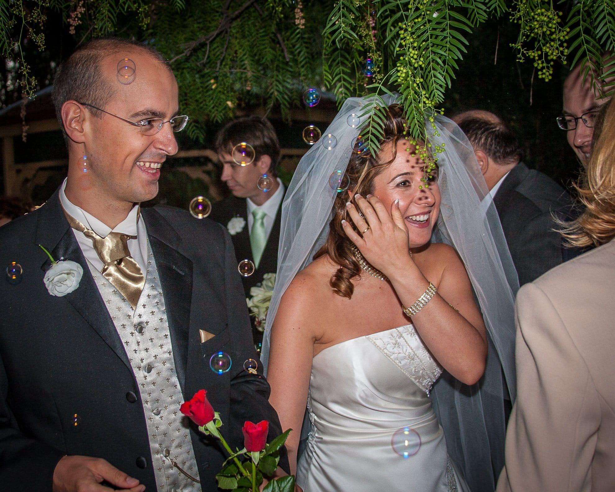 Yvette & Georg SunnyBrae